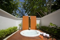 Отель Angsana Ihuru, северный рай Мальдив — история одного путешественника