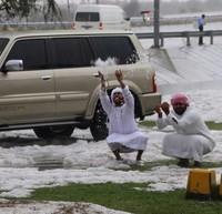 29 очень странных снимков из Дубая, которые нам не понять