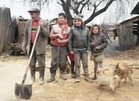 20 обескураживающих снимков из жизни цыган