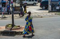 Танзанийские женщины
