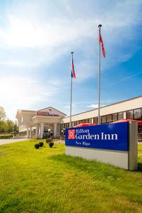 Отель Hilton Garden Inn Moscow New Riga — место, созданное для счастья и комфорта!