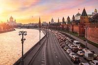 10 знаменитых мест мира в разное время года