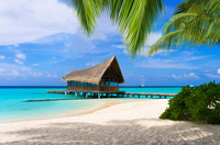 Великолепный отдых на Kuramathi Island Resort ты запомнишь навсегда!