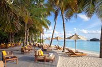 The Sun Siyam Irufushi Maldives начинает розыгрыш отпуска на Мальдивах!
