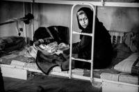 10 будоражащих фото девушек, ожидающих приговора и смерти в иранской тюрьме