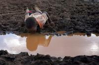 20 ужасающих снимков, посвященных Всемирному дню воды 2016