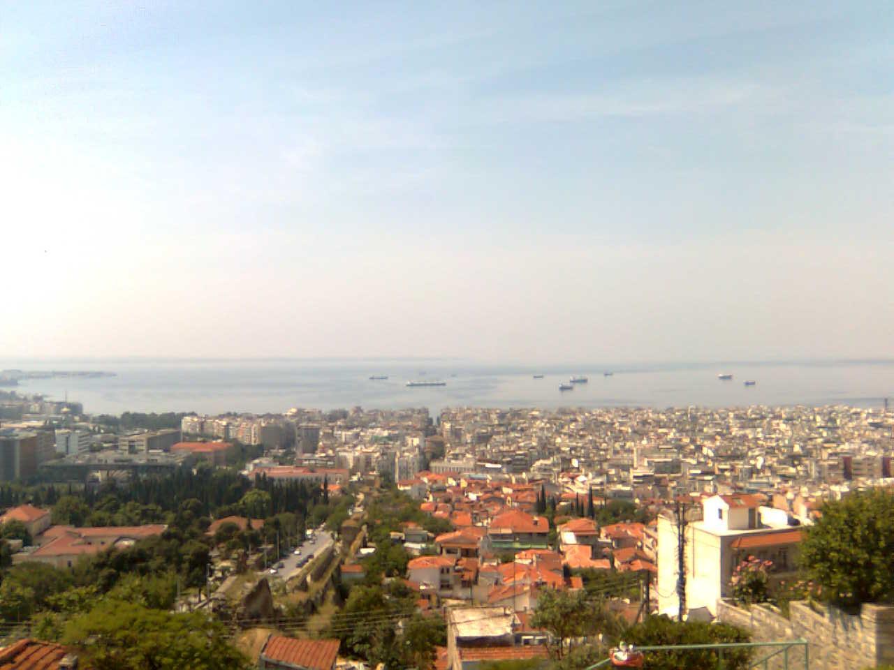 Греция зарубежная недвижимость