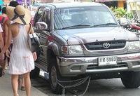 25 обескураживающих снимков о том, что в Таиланде есть на что посмотреть
