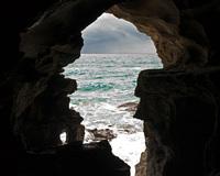 Танжер. Пещеры Геркулеса