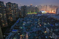 Жизнь в каменных джунглях. Необъяснимый Китай!
