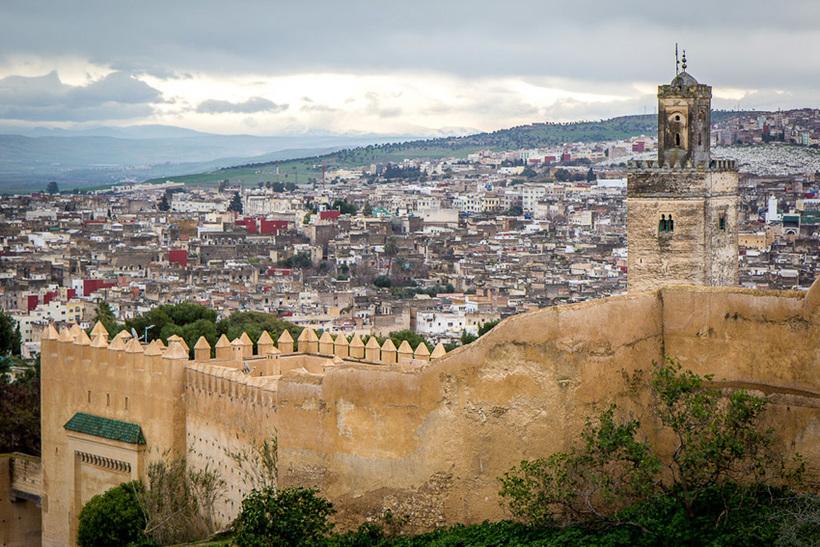 Марокко вСЕ ОБ мАРОККО Почему тебе срочно нужно в Марокко? fez med