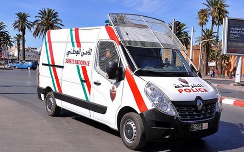 Марокко вСЕ ОБ мАРОККО Почему тебе срочно нужно в Марокко? police