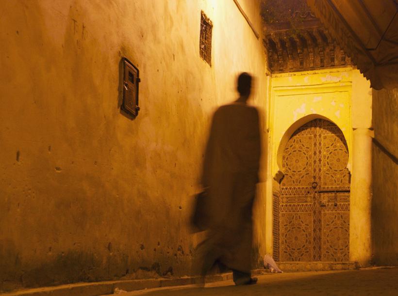 Марокко вСЕ ОБ мАРОККО Почему тебе срочно нужно в Марокко? medina night