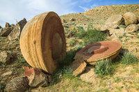 Разгадка тайны удивительной долины шаров в Казахстане