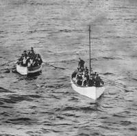 23 фото, сделанные после крушения «Титаника», которые невозможно забыть