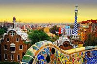 Зеленая Барселона — лучшие городские парки