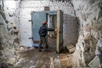 Мегасооружения СССР. Гигантский подземный холодильник