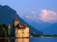 Швейцарская Ривьера: на машине вокруг Женевского озера