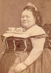 15 редких снимков, доказывающих, что в викторианскую эпоху люди тоже умели веселиться