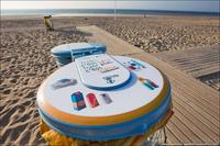 Любимый пляж мировой кинобогемы