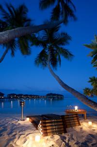 Специальные предложения на проживание от отеля The Sun Siyam Irufushi Maldives