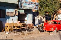 Как выглядит Египет без русских