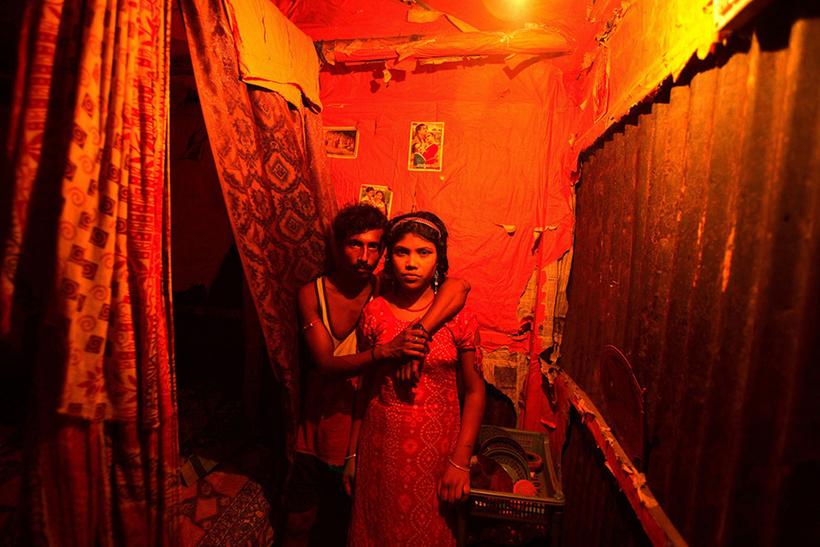 Как красивые девушки попадают в проституцию фото 55-742
