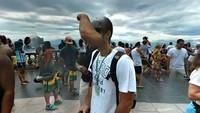 20 панорамных снимков Google Maps со всего мира, от которых пропадает дар речи
