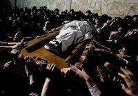 20 интересных фото о жизни ортодоксальных евреев