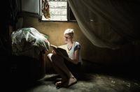 23 драматических снимка из жизни альбиносов. Людей, которым не позавидуешь