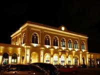 Железнодорожная станция Catania Centrale