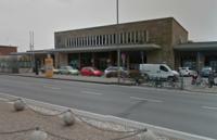 Железнодорожный вокзал Тревизо