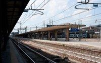 Железнодорожная станция Bologna Centrale