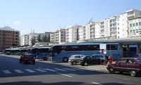 Автобусная станция COSENZA AUTOSTAZIONE