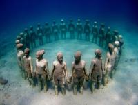 8 самых потрясающих скульптур на планете