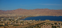Эйлат: между морем и пустыней