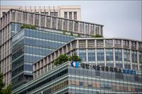 Как оживляют бетонные джунгли в Сеуле