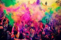 38 красочных снимков с самых ярких и необычных праздников мира