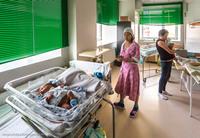 Феномен высокой рождаемости на Крайнем Севере