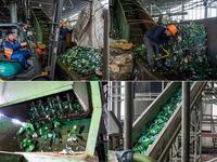 Как из мусора делают бутылки для Coca-Cola, и куда смотрит Гринпис