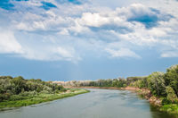 25 самых красивых и поразительных водоемов России