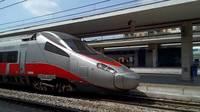 Поезд Frecciargento