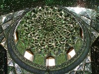 Снаружи это обычная мечеть, но у тебя отвиснет челюсть, когда ты увидишь, что находится внутри!