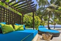 Роскошные виллы Kurumba Maldives