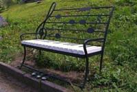 15 самых креативных скамеек со всего мира