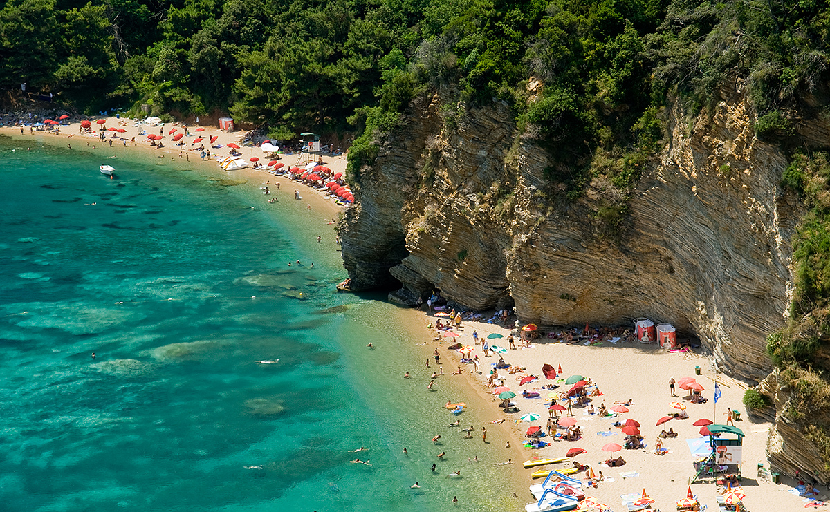 Будва черногория апартаменты obala lux