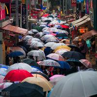 20 уличных фото, после которых вы взглянете на Японию по-новому