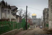 Как живут молдавские цыгане