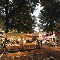 Фестиваль «Марунада» в г. Ловран