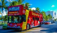 Sightseeing Miami